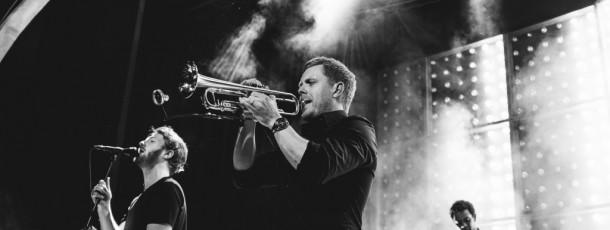 Neue Konzerttermine: Nils Wülker & Band