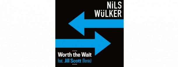 """Remix von """"WORTH THE WAIT"""" feat. Jill Scott jetzt erhältlich"""