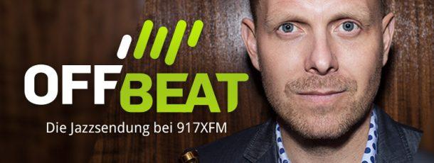 Nils Wülker bekommt eigene Radioshow: OFFBEAT auf 917XFM