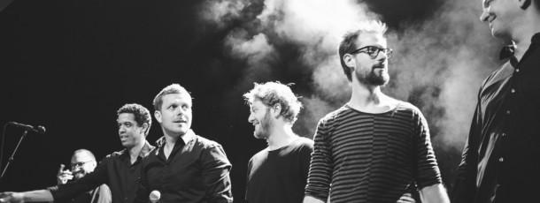 Nils Wülker live im ARD Morgenmagazin und beim ECHO Jazz