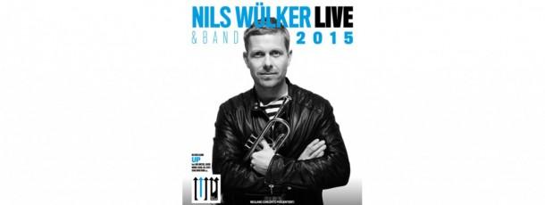 "Jetzt live: NILS WÜLKER & Band ""UP"""