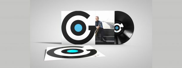 Nils Wülker GO: Limited Deluxe Edition LP